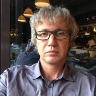 Алексей Каневский — член совета клуба ОЧЕНЬ ДЕЛОВЫЕ ЛЮДИ
