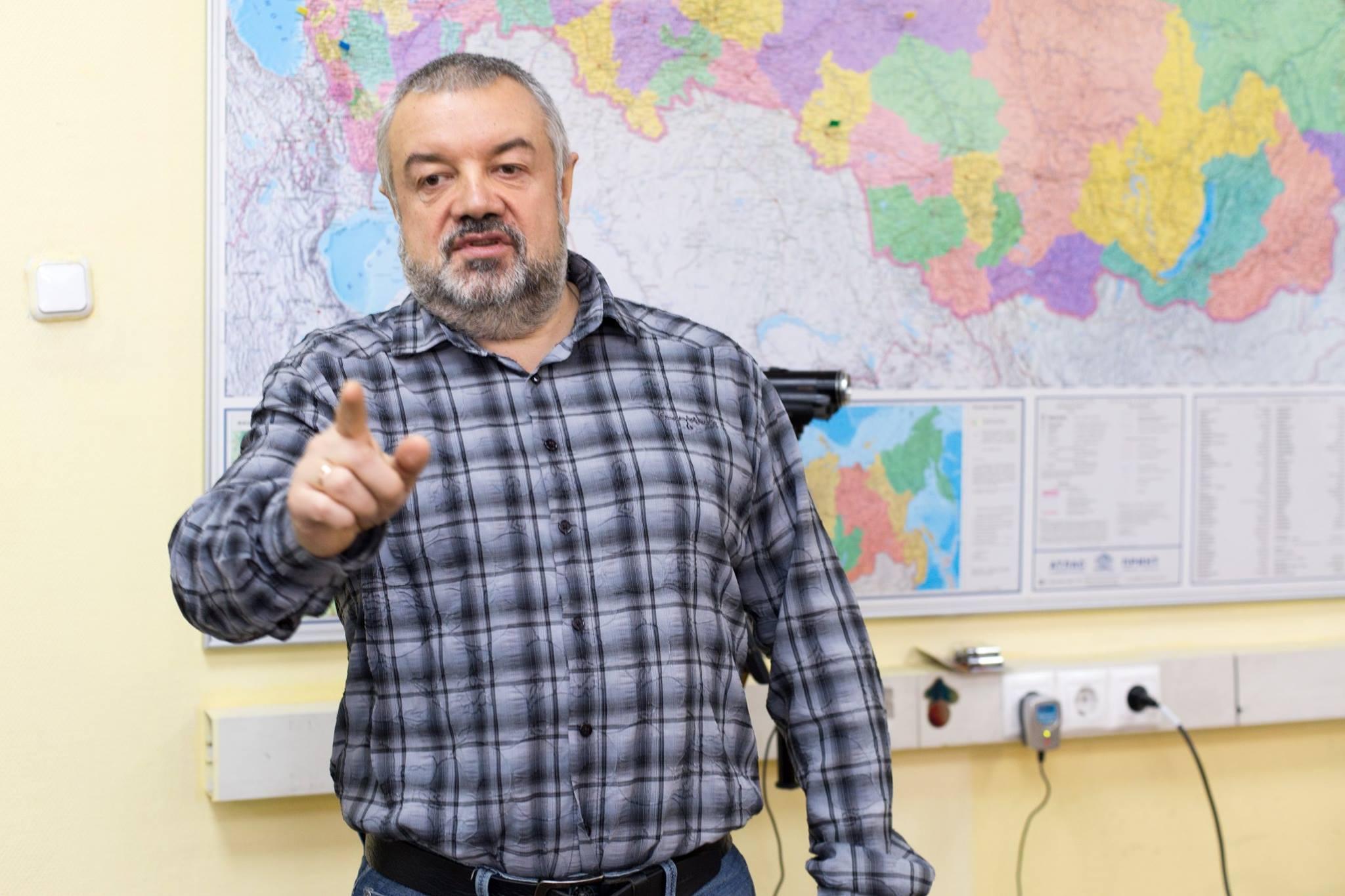 Дмитрий Анатольевич Лёвин стал членом совета клуба ДЕЛОВЫЕ ЛЮДИ