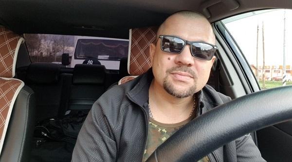 Член совета клуба ДЕЛОВЫЕ ЛЮДИ — певец и бизнесмен Сергей Родня