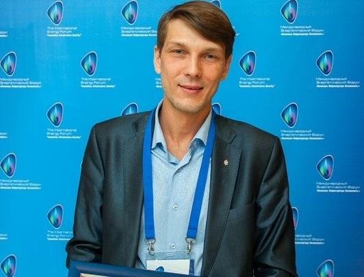 Вице-президент клуба ДЕЛОВЫЕ ЛЮДИ — Андрей Митрофанов