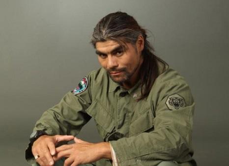 Почётным членом клуба ДЕЛОВЫЕ ЛЮДИ стал известный актёр и каскадёр Алик Гульханов