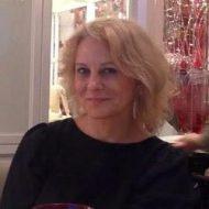 Татьяна Гостинчикова — член правления клуба ОЧЕНЬ ДЕЛОВЫЕ ЛЮДИ