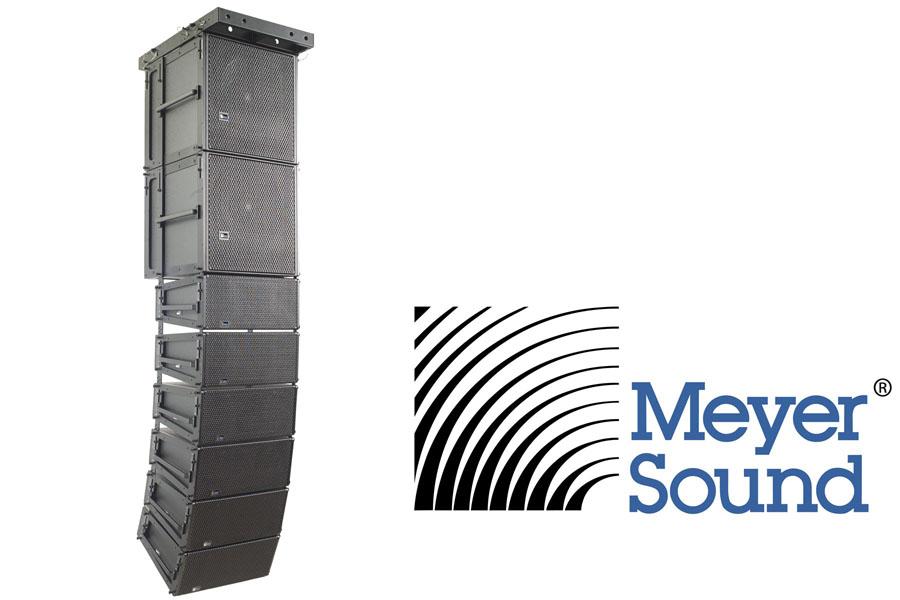 11 — 13 сентября Компания Meyer Sound проводит проводит в продюсерском центре Игоря Сандлера закрытое обучающее мероприятия