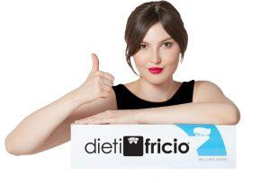 ДиетиФричо – это больше, чем зубная паста!