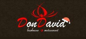 барбекю-ресторан в Московских Водниках DON DAVID