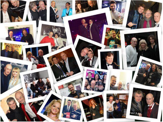 25 декабря — Игорь Сандлер приглашает Вас на Презентацию книги «Люди, изменившие музыку»!