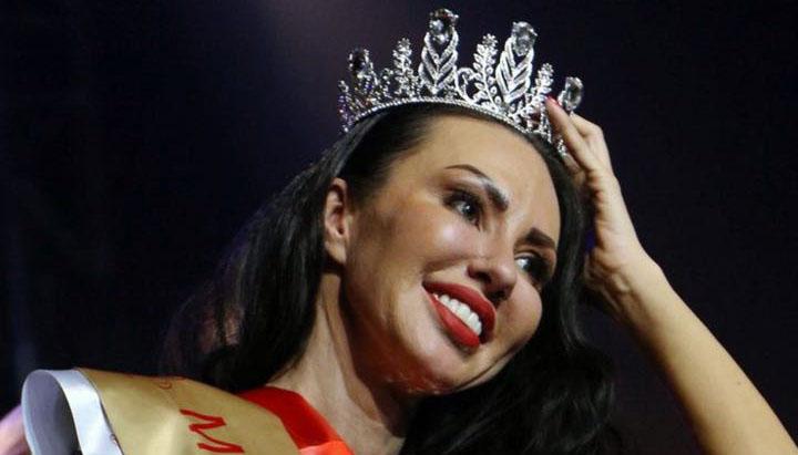 Наталья Роз — Приз Зрительских Симпатий и не только…