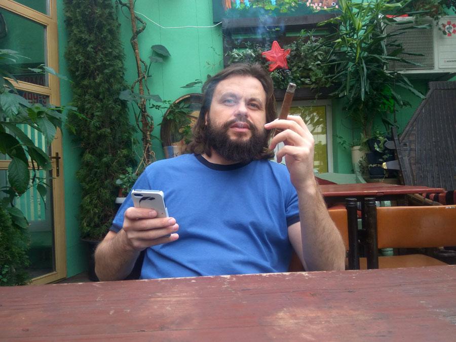 В сигарный клуб OTOKOMAE завезли новую партию из Кубы…