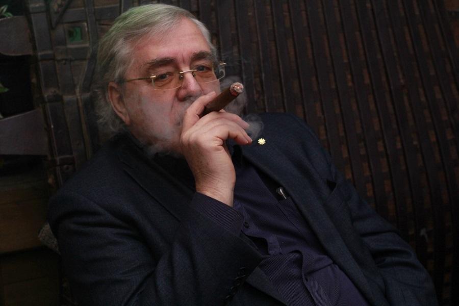 Московский Сигарный Клуб и сигарный клуб OTOKOMAE представляют! Космос и другие научные открытия…