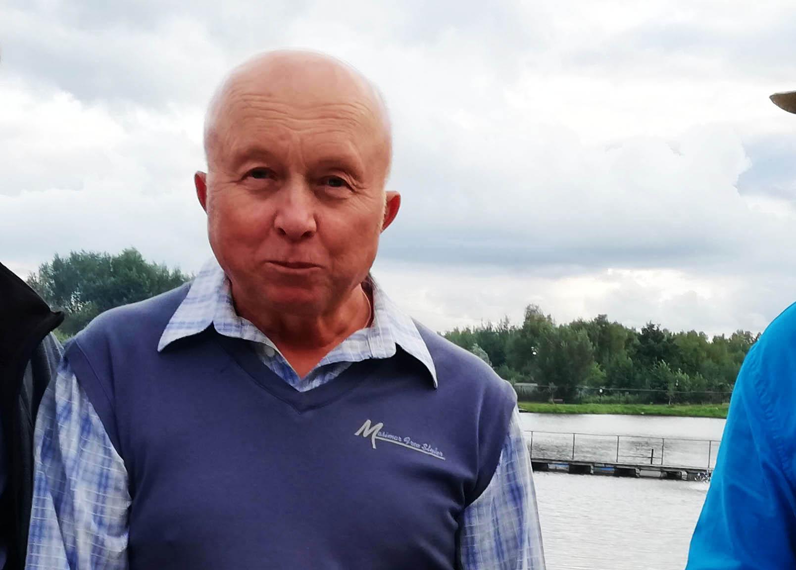 Владимир Кошелев — член совета клуба ОЧЕНЬ ДЕЛОВЫЕ ЛЮДИ