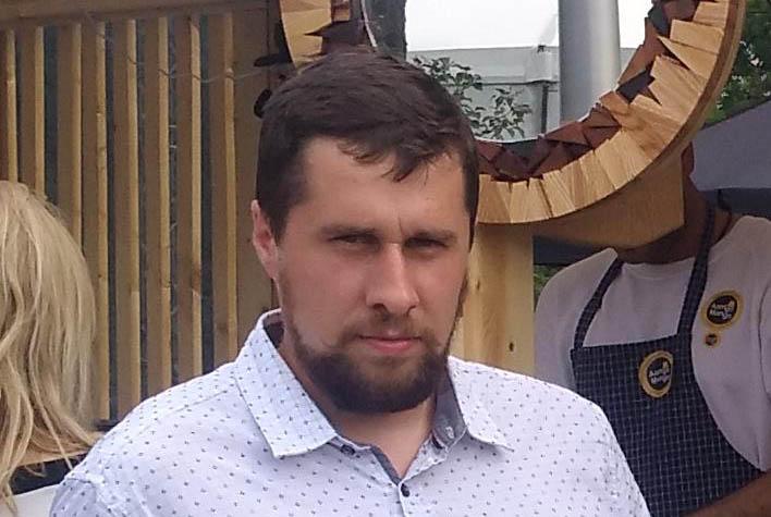 Алексей Лукашев — член совета клуба ОЧЕНЬ ДЕЛОВЫЕ ЛЮДИ
