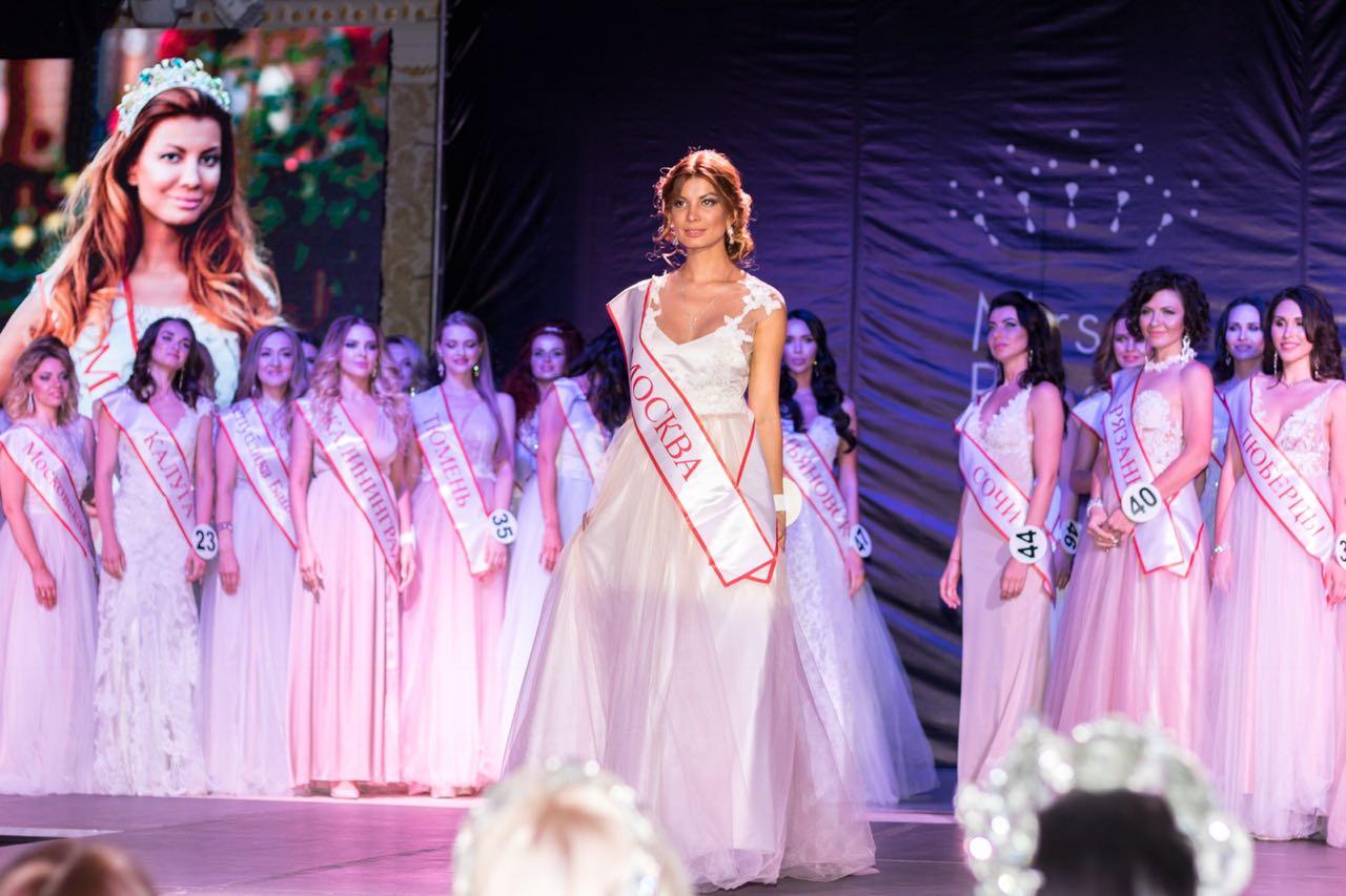 клуб ОЧЕНЬ ДЕЛОВЫЕ ЛЮДИ и агентство BEST RUSSIAN MODELS представляют — Кристина Зинович!