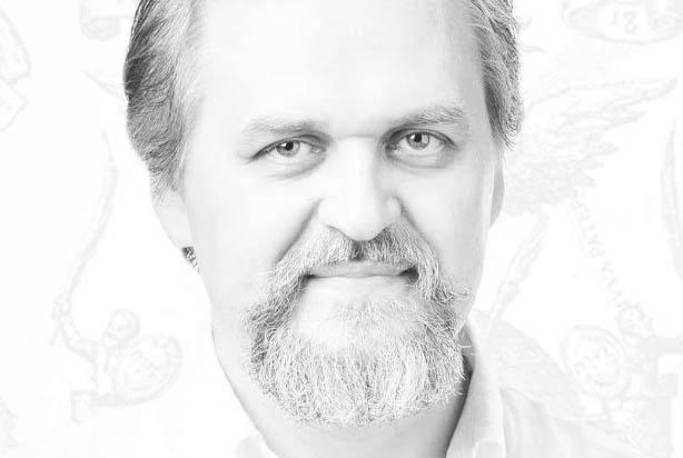 Руслан Макаров — член совета клуба ОЧЕНЬ ДЕЛОВЫЕ ЛЮДИ