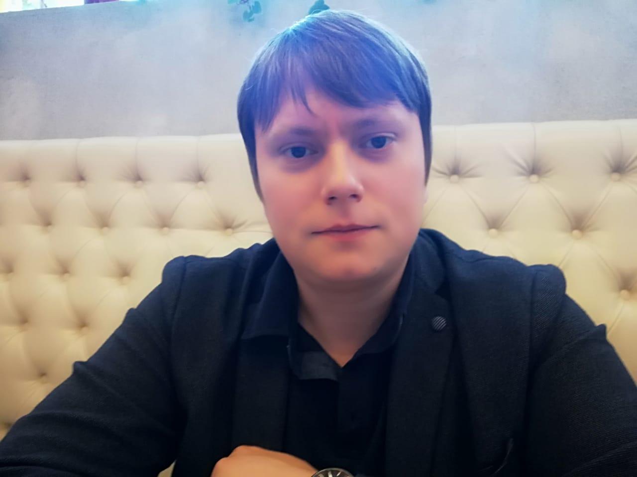 Игорь Аксёнов — член совета клуба ОЧЕНЬ ДЕЛОВЫЕ ЛЮДИ