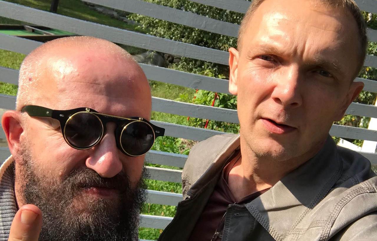 будущее за блогерами … Алексей Нарицин
