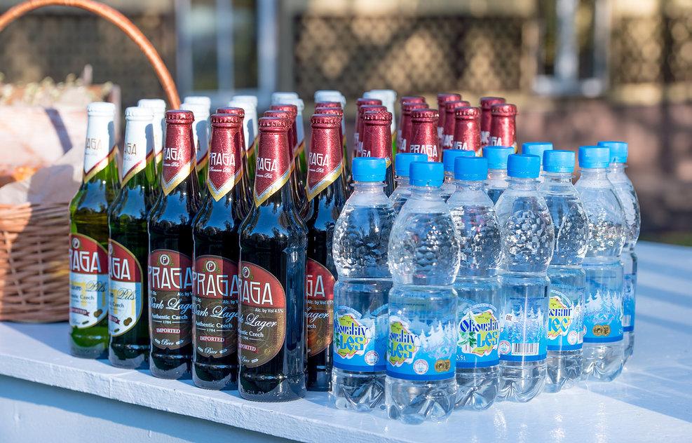 пьют ли ГЕРОИ 90-х пиво? Конечно пьют! И что нужно пить утром?