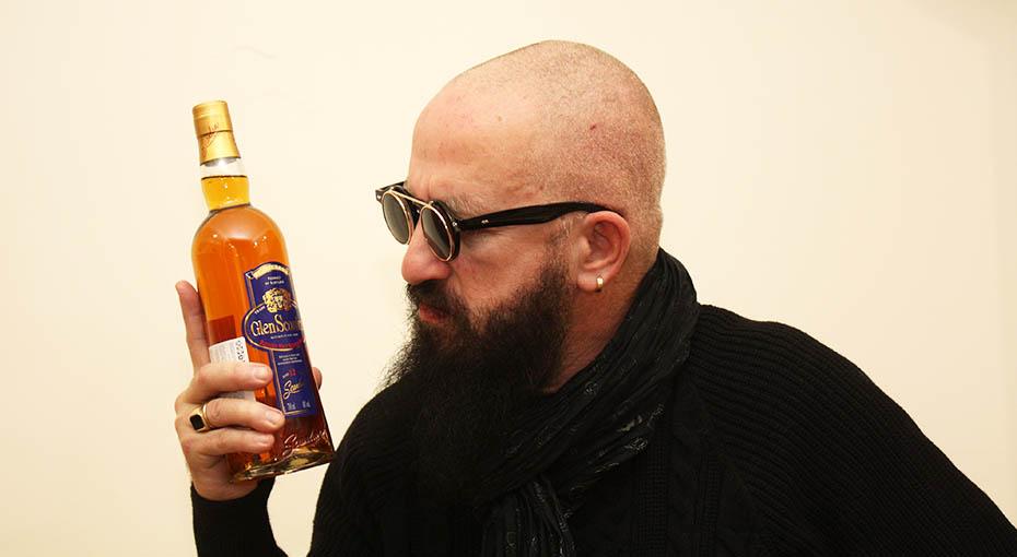 +21 #ВЫПИТЬСФЕРАПОНТОВЫМ — Клуб Ценителей Алкоголя и BRAVO TRADE представляют! —  Виски «Глен Сканлан 12л» 0,7