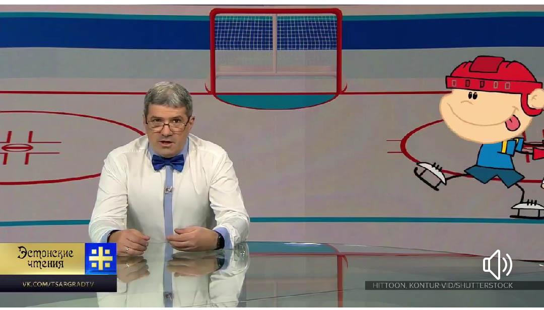 Американский хоккеист Райан Уитни так обиделся на Россию, что наговорил кучу гадостей о своих коллегах, о городе, в котором играл — Ыыху с Вами, а не с ними!