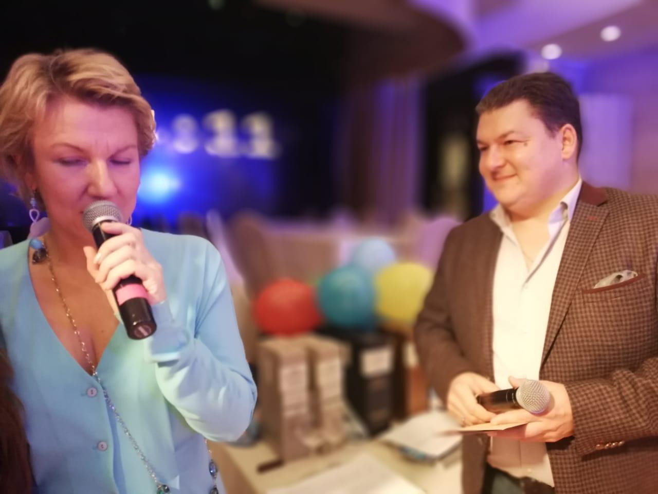 9 ноября — тренировочный сигарный турнир в АРАГВИ
