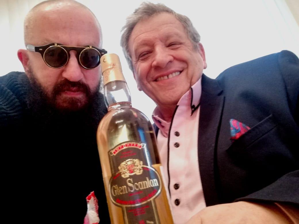 Борис Грачевский — #ВЫПИТЬСОЗВЕЗДОЙ новая программа от компании BRAVO TRADE