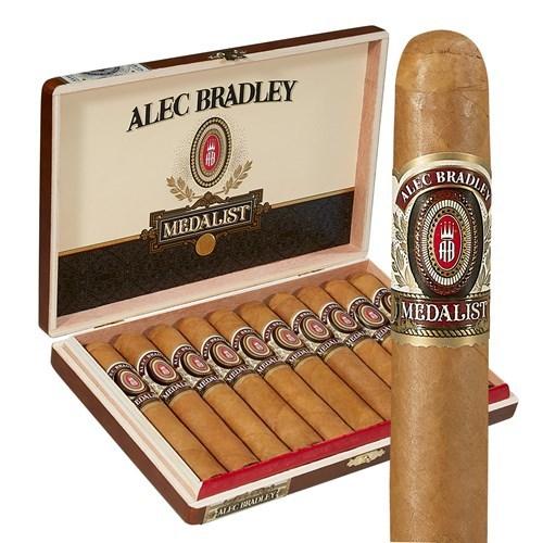 ВНИМАНИЕ НОВИНКА!!! Сигары от Alec Bradley Medalist PURO Honduras