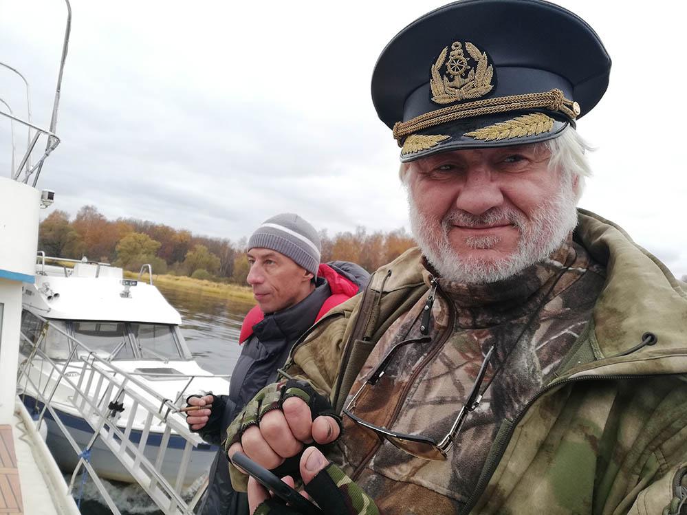 60 лет художнику Александру Дёмину