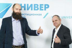 инвестиционный фонд  УНИВЕР