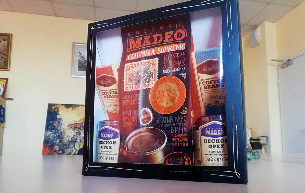подарки от MADEO! Рекомендуем!
