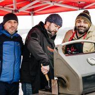 Зимний этап Кубка барбекю -2018