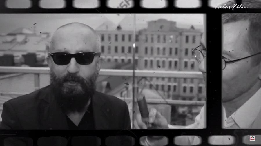 фильм «Черешня-2017» об Андрее Лоскутове и КЛУБЕ ДЕЛОВЫХ ЛЮДЯХ