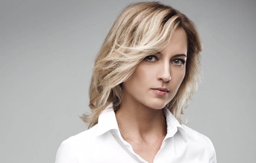 Анастасия Астахова — юрист и член совета клуба ОЧЕНЬ ДЕЛОВЫЕ ЛЮДИ