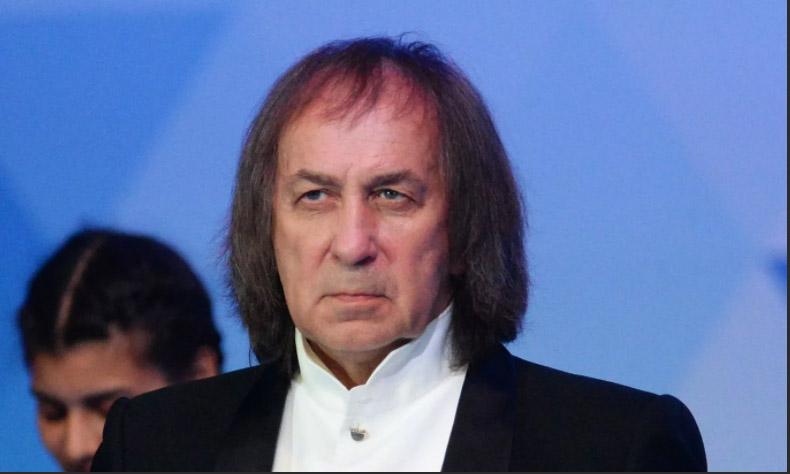 Александр Иванович! С днем рождения!