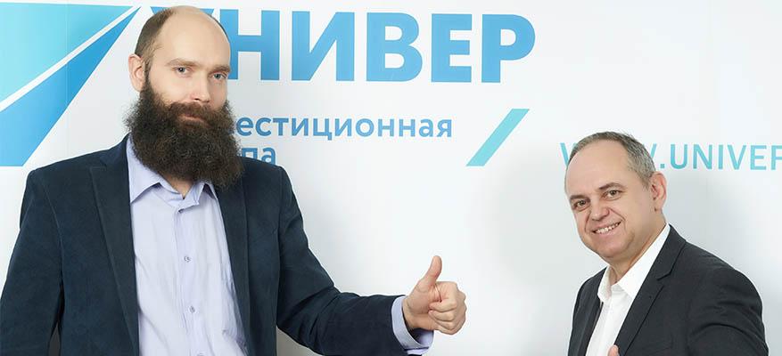 ООО УНИВЕР Капитал выступило Листинговым агентом и Организатором IPO ПАО Светофор Групп.
