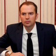 Сергей Жорин — почётный член клуба ОЧЕНЬ ДЕЛОВЫЕ ЛЮДИ