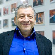 Борис Грачевский — почётный Президент клуба ОЧЕНЬ ДЕЛОВЫЕ ЛЮДИ