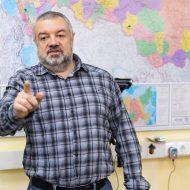 Дмитрий Лёвин — член совета клуба ОЧЕНЬ ДЕЛОВЫЕ ЛЮДИ