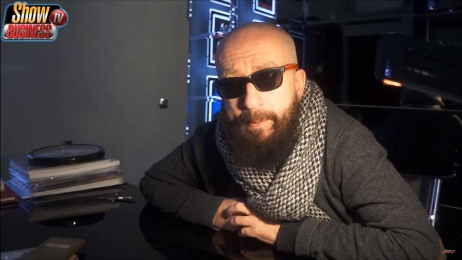 ВидеоИнтервью. Продюсер Владимир Ферапонтов — Вся правда о Шоу-бизнесе