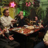 Венгерский вечер в OTOKOMAE в рамках работы с РОССИЙСКИМ СИГАРНЫМ СОЮЗОМ
