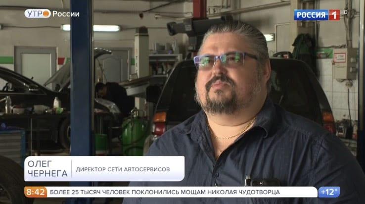 Олчер Нега — член совета клуба ОЧЕНЬ ДЕЛОВЫЕ ЛЮДИ
