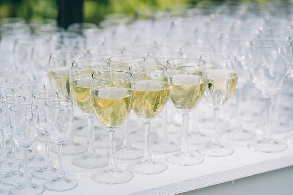 вино от MBG на юбилее клуба ДЕЛОВЫЕ ЛЮДИ и не только…