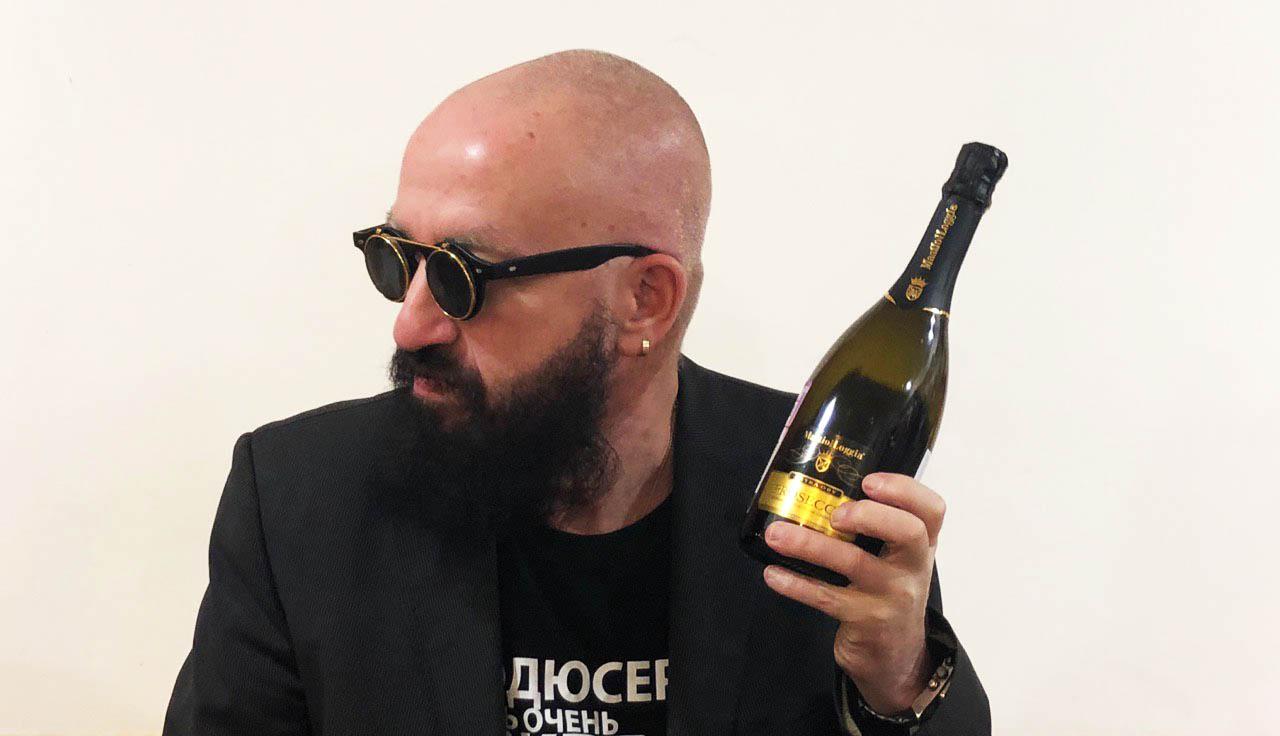 #ВЫПИТЬСФЕРАПОНТОВЫМ или что мы пили на Новый Год? BRAVO TRADE представляет!