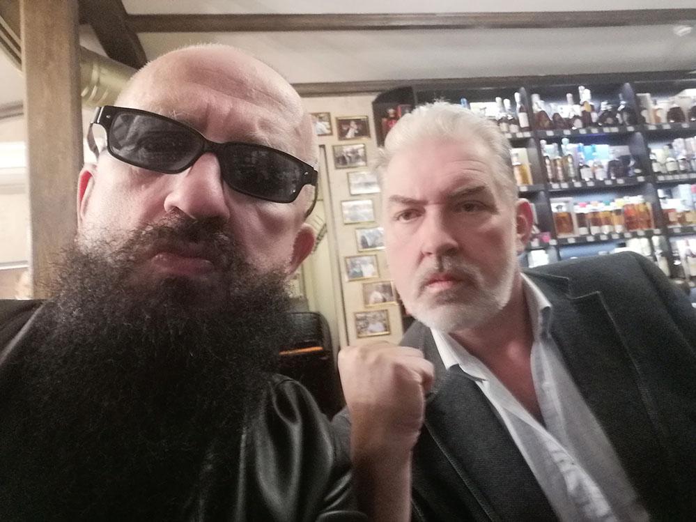 новости от ОЧЕНЬ ДЕЛОВЫЕ ЛЮДИ — переговоры с Дмитрием Ивановым