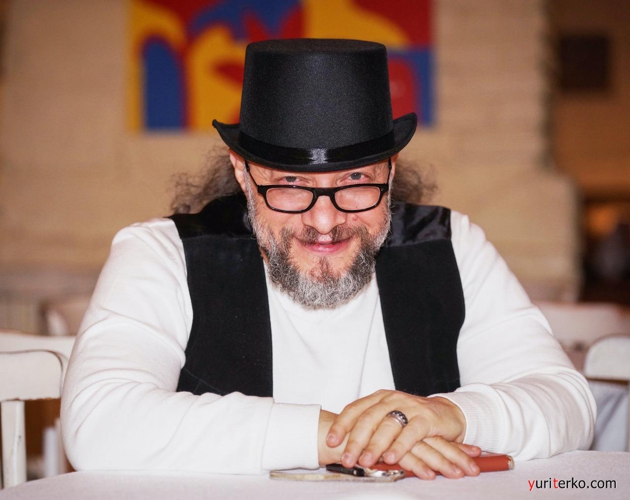 Александр Елин — Почётный член клуба Очень Деловые Люди