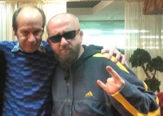 Умер лучший музыкальный журналист России и наш друг Дмитрий Шавырин
