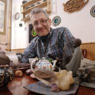 Сергей Хорольский — Член совета клуба ОЧЕНЬ ДЕЛОВЫЕ ЛЮДИ