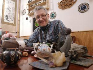 Сергей Хорольский
